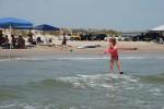 Surfing Mimi