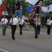 Home town parade